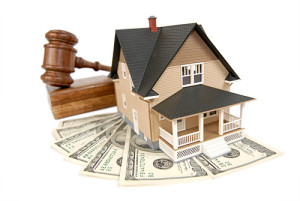 judgment for foreclosure