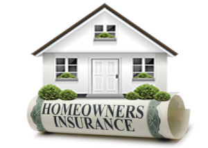 Home Insurance Coverage scroll