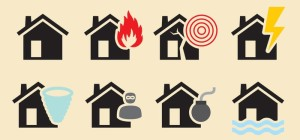 Home Insurance Coverage types